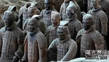 盤點中國歷史七大王朝滅亡的重要原因