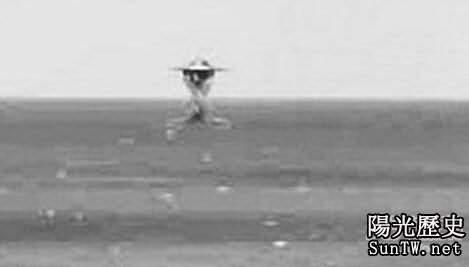 外星人給美國的忠告?UFO造訪其航母