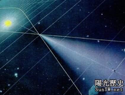 外星人在太陽系部署強大信號傳送器