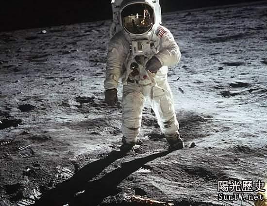 登月只是太空探索之路的開始