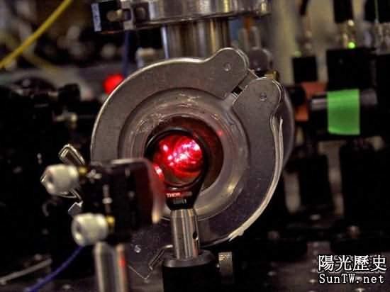 最強冷分子處世:比絕對零度還低2.5%