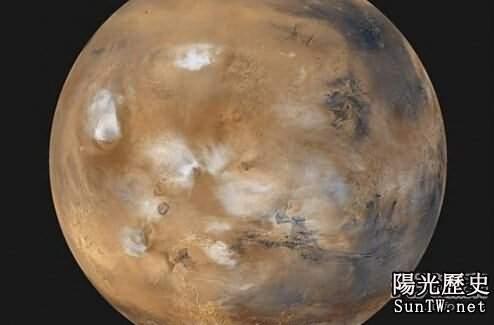 科學家稱火星上曾存在廣泛的岩漿活動
