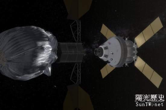 小行星防禦體系呼籲普通人積極參與