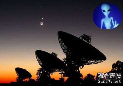 人類的信號太無聊?外星人懶得回應