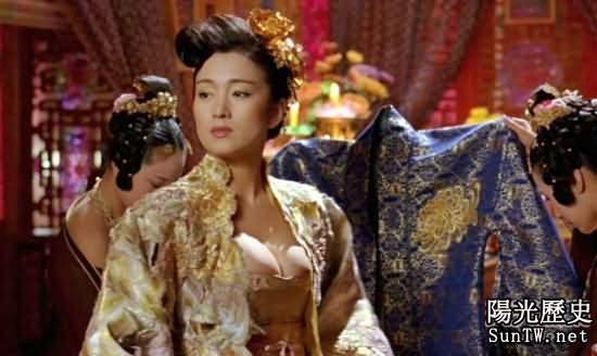 古代熟女為何偏偏喜歡與和尚偷情?
