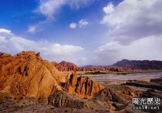 迷死人不償命 中國十座最壯美大峽谷