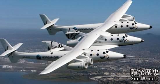 太空船二號墜毀:發動機燃料存問題