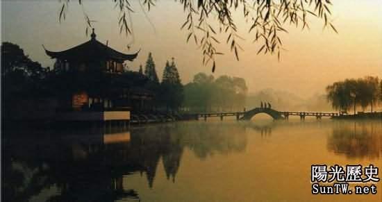 單身男女必須去!中國十大尋愛聖地
