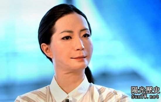 那些奇思妙想機器人:未來成人類伴侶