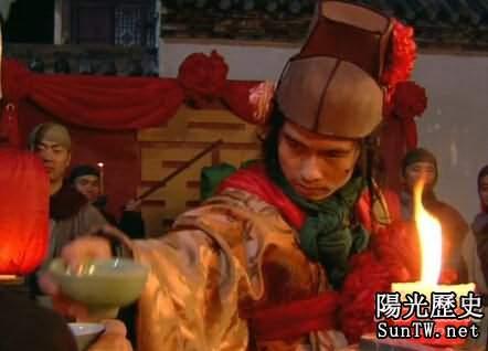 水滸十大好色之徒 宋江竟然榜上有名