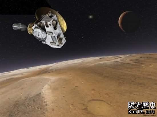 2015十大太空任務:載人登小行星計劃