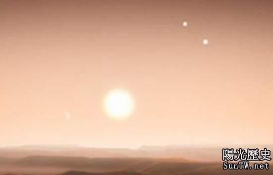 十大宇宙之謎:三體世界存在生命?