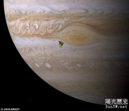 不止八顆!太陽系還隱藏兩顆未知行星