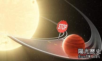 最新發現:恆星並不經常吞噬熱木星