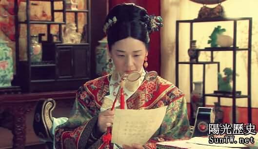 中國古代15位傳奇后妃 讓男人徹底臣服