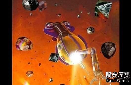 22大驚人事實:土星上降雨全都是鑽石
