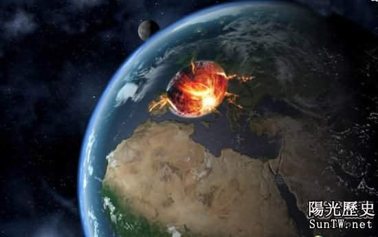 「人工黑洞」五月重啟 或可毀滅地球