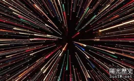 光速並非速度極限?空間膨脹可超光速