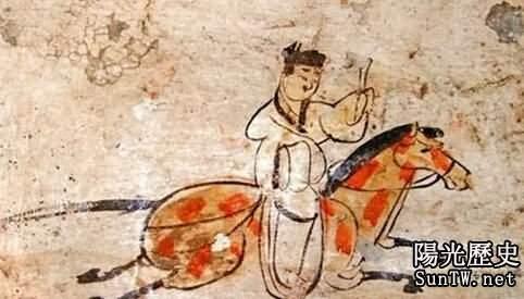 揭秘中國古代人出行如何打尖住店