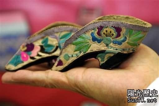 中國古代女人纏足竟然藏這麼大秘密
