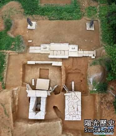 揭秘:2014年度全國十大考古新發現