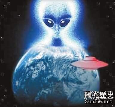 最可能存在外星人的七大星球