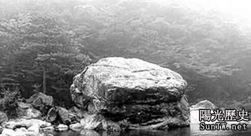 石塊自行長出頭髮!揭開世界八大怪石