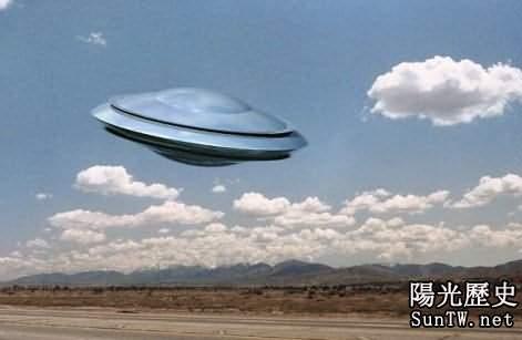 外星人在俄國境內建立了3處UFO基地