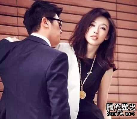 中國人心中最美女人:楊冪排12 她第一