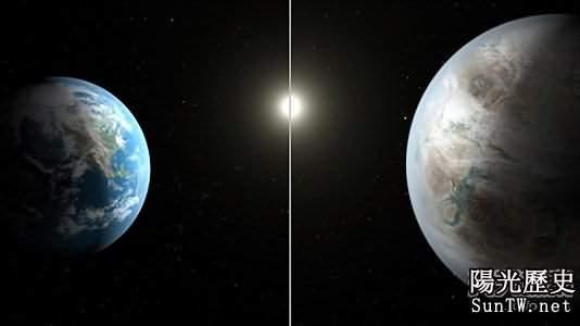 專業星球獵手:詳解開普勒太空望遠鏡