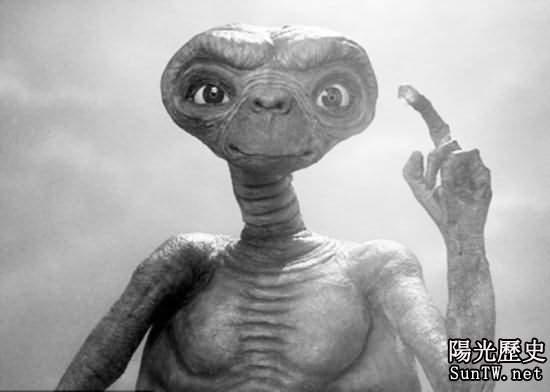 盤點2013年UFO事件 揭秘外星文明