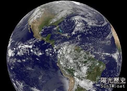 「地球超載日」提前到來:地球不堪重負