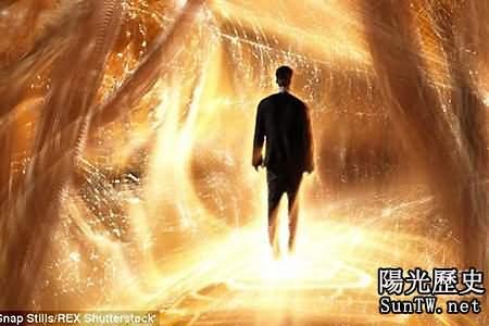 人類看到的宇宙是否是由外星人模擬?