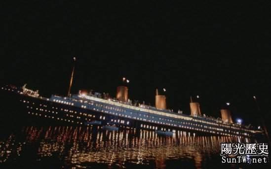 泰坦尼克號游輪