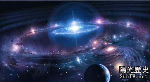 到底有沒有邊緣 宇宙盡頭在何方?