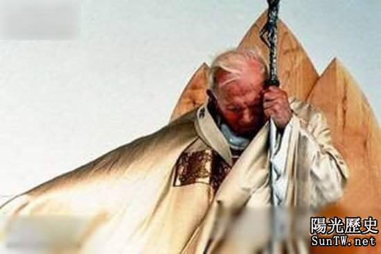 天主教樞機主教胡振中準確預言自己死亡日子