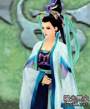 中國歷史女皇帝:武則天只能排第...