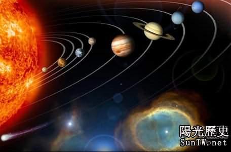 詳解關於外太空的13個事實 你不可不知