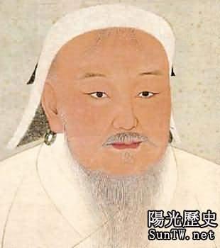 千年史迷:成吉思汗墓究竟身在何方