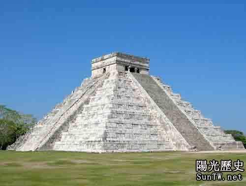 考古揭秘瑪雅文明緣何會突然滅絕