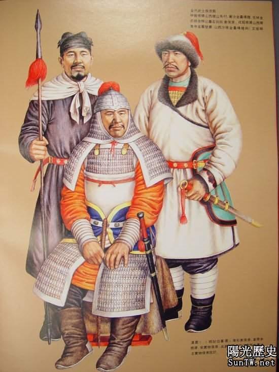 沒想宋朝竟是古代最重視武備的朝代