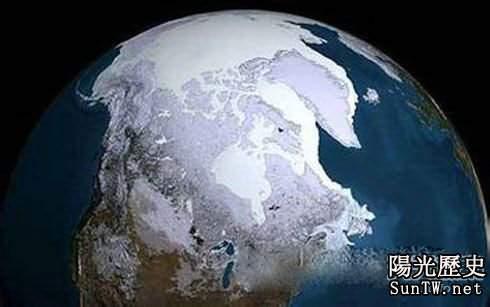 太陽活動驟減 地球有可能會重返「冰河時代」