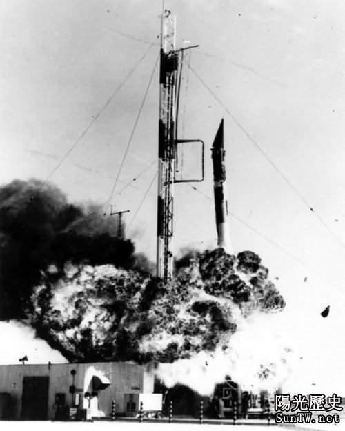 美國歷史上五大最慘的航天發射事故