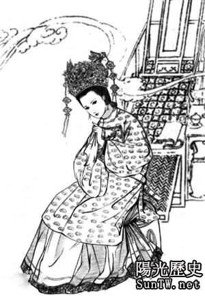 最毒婦人心 中國古代歷史上的著名毒婦