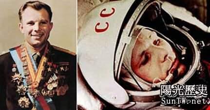 太空第一人死因真相:外星人劫持
