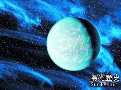 未來新地球開普勒438b或已遭其他星球毒手