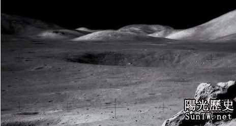 各國紛紛探月到底探的是什麼?