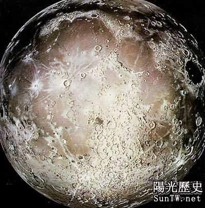 不可思議:超級月亮是否會引發地球災難?