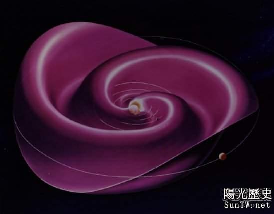 太陽磁極將倒轉:地球磁暴或更頻繁