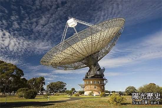 人類發現不明宇宙信號 NASA舉動惹猜疑